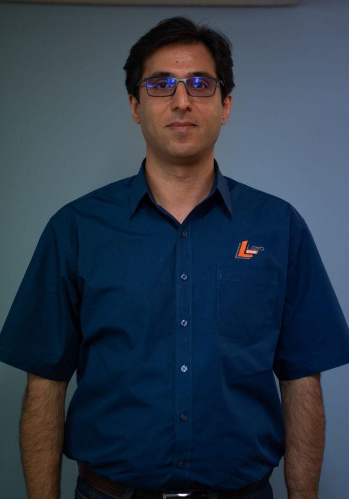 Ali Hamedani